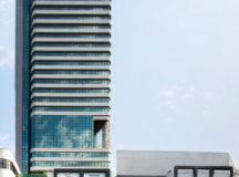 Torre médica do Millennium Center: todas as especialidades em um único espaço