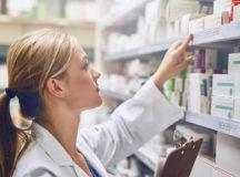 Inscrições abertas para curso de Atendente de Farmácia