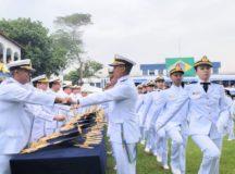 Marinha do Brasil divulga edital de concursos para nível superior