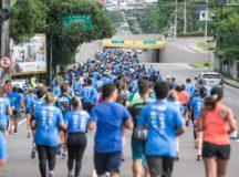 Inscrições abertas para a 9ª Cia Sport Run