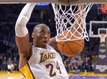 TRAGÉDIA: Acidente de helicóptero em Los Angeles mata Kobe Bryant, ex-jogador da NBA
