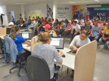 Prefeitura de Manaus seleciona para 39 vagas de emprego nesta sexta-feira, 7/2