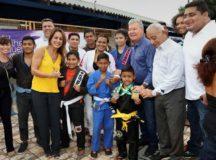 MANAUS: 'Investir no esporte é investir em cidadania', diz prefeito Arthur Neto  sobre R$ 15 milhões em incentivo ao setor