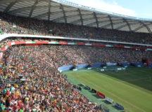 STF começa julgar liberação de bebidas alcoólicas em estádios, nesta sexta (28)