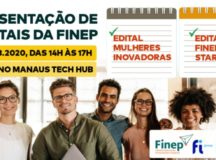 Editais Mulheres Inovadoras e Finep Startups serão apresentados em evento no Manaus Tech Hub