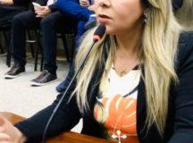 TRE-AM extingue processo que pedia cassação da vereadora Mirtes Salles