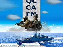 Inscrições para o Concurso do Quadro de Oficiais da Marinha do Brasil encerram nesta terça-feira , 31 de março