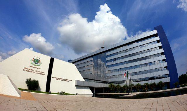 Nota Oficial da Assembleia Legislativa do Amazonas