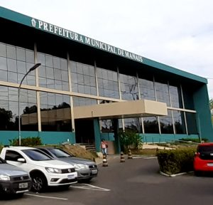 Prefeitura de Manaus oferta 1.800 vagas gratuitas para cursos de qualificação on-line
