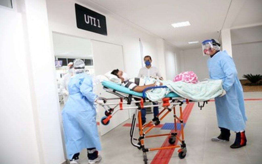 Prefeitura de Manaus anuncia a contratação temporária de mais 320 profissionais de saúde