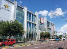 Manaus Plaza Shopping reabre as portas em horário diferenciado nesta segunda 1º de junho