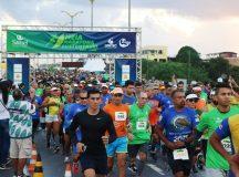 Pandemia de Covid-19 adia Meia Maratona Sustentável do Amazonas para 2021