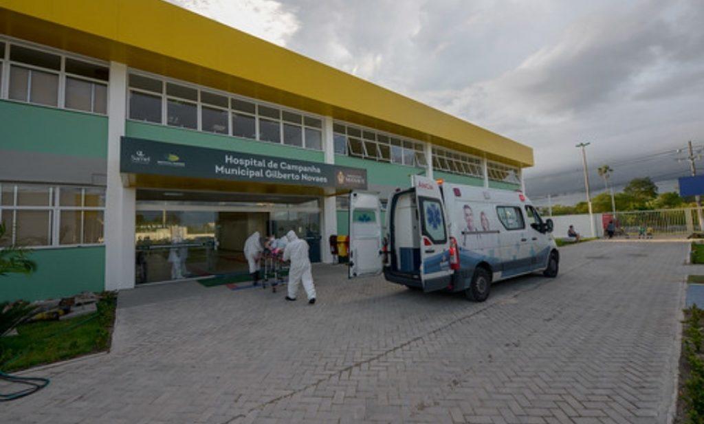 Prefeitura de Manaus convoca novos profissionais de saúde para reforçar atendimentos no hospital de campanha e aos povos indígenas