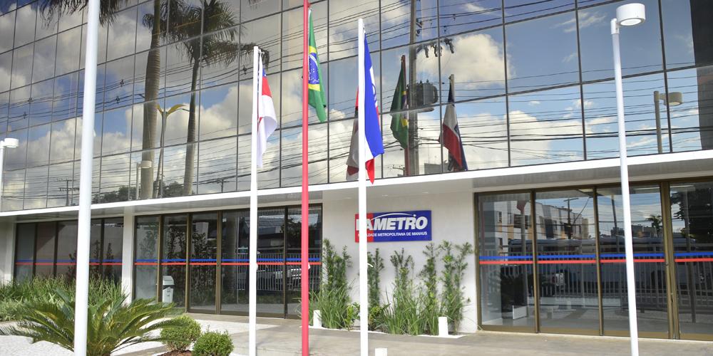 Fametro recebe Ministro da Educação e apresenta situação na Instituição no ano em que completará 19 anos