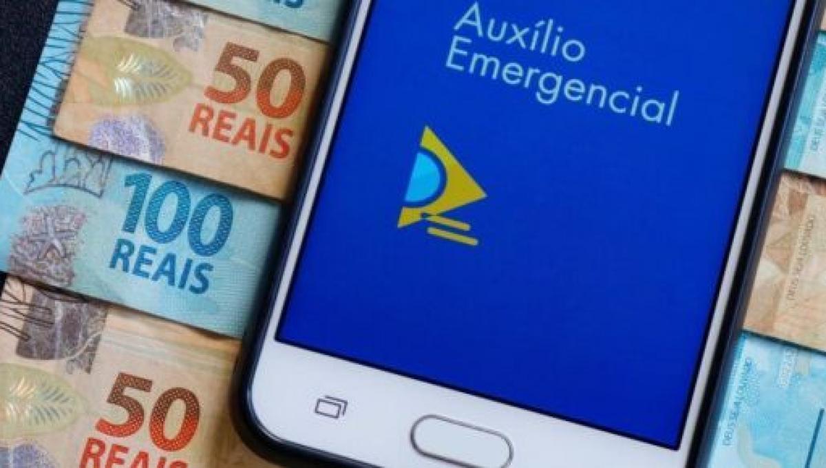Auxílio emergencial contemplou mais da metade dos domicílios da regiões Norte e Nordeste