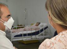 Em Manaus, Fundação Doutor Thomas se torna referência no tratamento do novo coronavírus em idosos institucionalizados