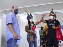 Em 50 dias de funcionamento, hospital de campanha da prefeitura de Manaus tem 430 curados e ampliará leitos