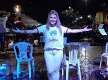 Alessandra Vieira compositora amazonense lança novo single nas plataformas digitais em grande estilo
