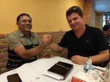Câmara Municipal vai entregar Título de Cidadão Anamaense ao Médico Dager Dourado