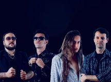 """""""Tudo Vai Passar"""" é o single de lançamento da banda de rock Alcatrazes"""