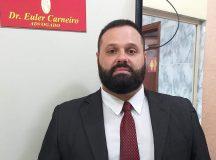 Advogado Euler Carneiro é preso em Manaus pela Polícia Civil do Amazonas por vazar informações sigilosas a narcotraficantes no Amazonas