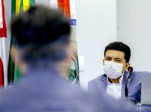 AMAZONAS: Comissão Parlamentar de Inquérito da Saúde (CPI da Saúde), constata interferência na gestão de ex-secretário da Susam Rodrigo Tobias