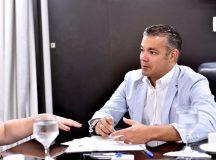 'Petrobras está saindo do Amazonas porque sempre teve prejuízo com o monopólio da Cigás', diz Josué Neto