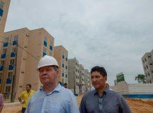 Após entrega de chaves do 'Manauara 2 A', prefeitura retoma seleção para beneficiários da etapa B