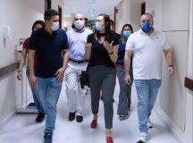 AMAZONAS: CPI da Saúde realiza inspeção surpresa ao Hospital de Campanha Nilton Lins