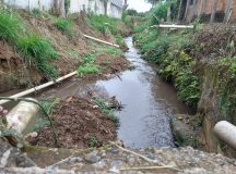 Município de Estiva (MG) é condenado a pagar R$ 50 mil pela falta de saneamento básico