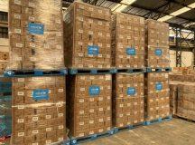 Contra covid, UNICEF e parceiros vão ajudar 1,7 milhão de famílias carentes em 10 capitais