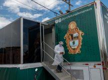 Prefeitura de Manaus assegura atenção básica para mais de 1,3 milhão de pessoas