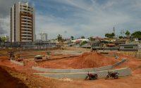 ESPORTE: Novo velódromo resgata história do ciclismo em Manaus e poderá receber competições nacionais