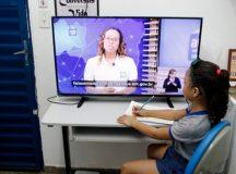 Sindicatos dos profissionais da educação elogiam estratégias da rede municipal de ensino