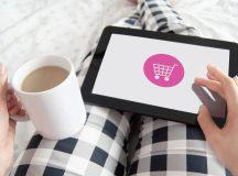 Mulheres já são maioria nas compras por delivery