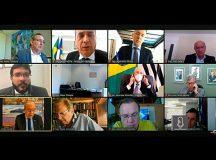 Brasil encontra momento favorável para aprovar reforma tributária, afirma presidente do Comsefaz