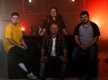 """""""O Lugar"""" lançamento em áudio e vídeo  da Banda Kadimah"""