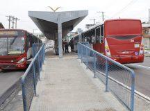 Prefeitura de Manaus vai reformar 16 plataformas de ônibus em grandes corredores viários de Manaus
