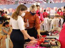Seas e FPS fortalecem empreendedorismo feminino como alternativa econômica