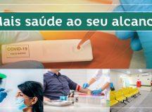 ESPECIAL PUBLICITÁRIO: Pacientes com suspeita de coronavírus devem buscar atendimento em UBSs preferenciais