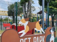 Amazonas Shopping reabre Pet Park, adotando todas as medidas preventivas