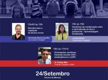 Sinepe-AM realiza evento on-line sobre Desafios e Oportunidades para as Matrículas de 2021
