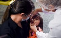 Prefeitura de Manaus reforça vacinação contra poliomielite e outras doenças neste feriado prolongado