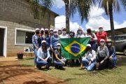 BRANDT do Brasil realiza 1º Encontro Nacional – Mulheres do Campo e reforça importância feminina no agro