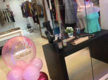 Shopping center inaugura loja que reverte todo o valor arrecadado para a organização, além de divulgar informações de prevenção ao câncer de mama nas redes sociais
