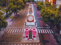 Shopping Ponta Negra sedia exposição fotográfica em comemoração ao aniversário de Manaus