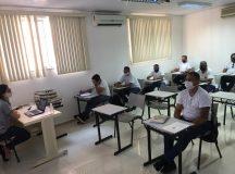 CFAOC oferece 60 vagas para Curso de Formação de Marinheiro Fluvial Auxiliar de Convés e de Máquinas Nível I