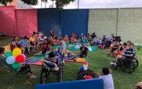 Abrigo Moacyr Alves participa do Programa Itaú Social UNICEF