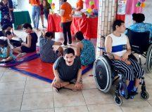 """Abrigo Moacyr Alves realiza Campanha """"Faça a sua doação e torne uma criança feliz """" alusiva ao Dia das Crianças"""
