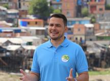 No Dia dos Professores, Capitão Alberto Neto reafirma seu compromisso com os profissionais da educação